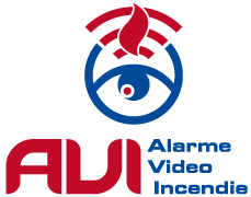 alarme video incendie logo